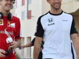 Button: Points still no formality