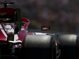 Raikkonen buoyed by Barcelona test