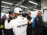 """I am as Pleased for Lewis as I am Sad for Valtteri"" – Mercedes' Allison"