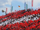 Horner impressed by Austria 'carnival'