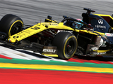 Renault's Struggles In Austria Not Entirely Down To Car Performance, Suggests Ricciardo