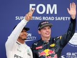 Mercedes drops Verstappen complaint as Hamilton criticises protest