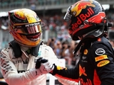Hamilton accepts Red Bull had upper hand