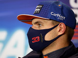 Perez 'took himself out', says Verstappen