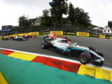 Belgian GP: Race notes - Pirelli