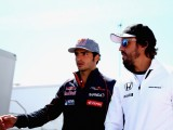 Sainz: Lessons learned from Alonso