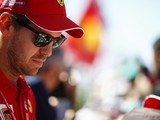 Sebastian Vettel calls Formula 1 retirement rumours 'made up'