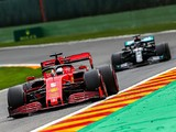 Ferrari: Party mode ban could change F1 order at Italian GP