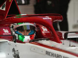 Giovinazzi Looks to Improve Upon 2019 Season at the Red Bull Ring