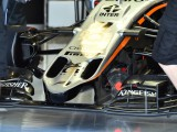Force India request prize money advance