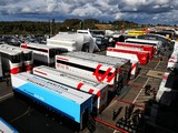 Eight positive cases in F1's latest Covid-19 tests