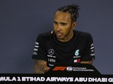 Hamilton: First Ferrari F1 compliment in 13 years 'just talk'