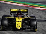 Spain F1 In-Season Test Times - Wednesday 1pm