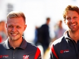 Steiner: Haas drivers boosted by early renewals