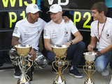 "It won't look good if Russell beats me ""fair and square"" - Bottas"
