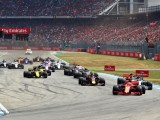 Next Formula 1 season to end in December