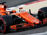 Stoffel Vandoorne upbeat after 'first day without big problems' in 2017