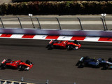 Russian GP: Race notes - Ferrari