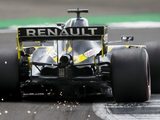 "Renault has ""potential"" if it can improve in high-speed corners - Ricciardo"