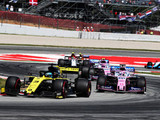 Spanish GP: Race team notes - Renault