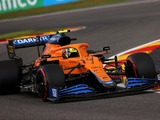 Norris: McLaren have 'work to do' to clear midfield