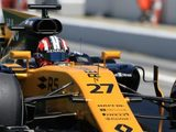 "Nico Hulkenberg: ""P6 is a great result for us and very rewarding too"""