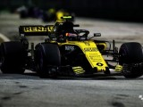 Renault gaps Haas in P4 fight but drivers left underwhelmed