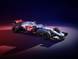 ROKiT Williams Racing Unveil Their 2020 Challenger, the FW43