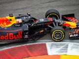 FP2: Red Bull 'feels alive' as Verstappen goes fastest