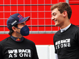 Red Bull would consider Russell if Mercedes don't promote him