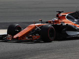 """Stoffel Vandoorne: """"Today has probably been our best day this season so far"""""""