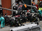 Mercedes explain the 'growing risk' that forced Hamilton's Turkish GP stop