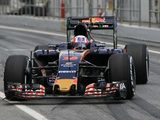 Gasly happy with Toro Rosso test despite early finish