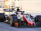 "Romain Grosjean: ""The most important thing is that I have a good feeling in the car"""