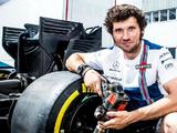 Guy Martin to join Williams pit crew in Belgium