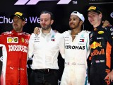 Story of the race: Lewis Hamilton ends 2018 in style with dominant win