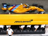 McLaren are moving into a new sport