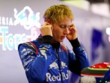 Toro Rosso to reveal driver line-up in December