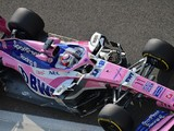 "Perez predicts ""big year"" for Racing Point F1 team"
