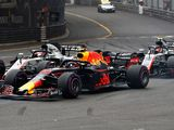 Max Verstappen: I didn't want to do anything silly