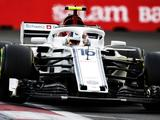 Charles Leclerc hails 'incredible' first F1 points finish
