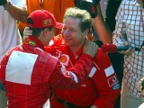 Todt admits Schumacher situation 'painful'