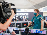 Vettel reveals Aston Martin 'are' changing his engine at COTA