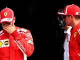 Unhappy Sebastian Vettel left to rue messy final Q3 effort