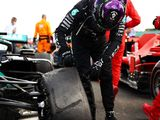 How the wild final laps of the British Grand Prix unfolded