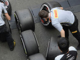 "Button hits out at ""crazy"" tyre situation"