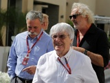 Ecclestone: I am proud of the last 40 years of F1