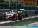Esteban Gutierrez calls Lewis Hamilton gesture 'not very respectful'