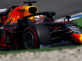 Mercedes fear Verstappen in German GP