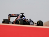 Verstappen excited by overtaking chances